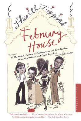 February House Cover Image