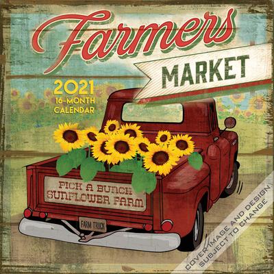 Farmer's Market 2021 Square Hopper Cover Image
