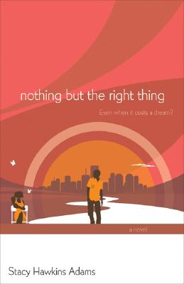 Nothing But the Right Thing Cover