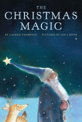 The Christmas Magic Cover Image