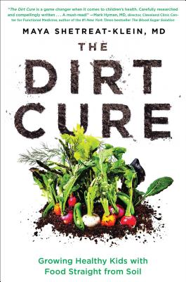 The Dirt Cure Cover
