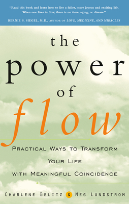 The Power of Flow Cover