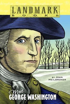 Meet George Washington Cover