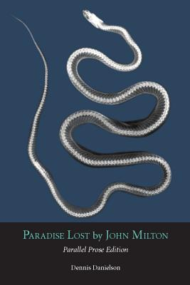 Paradise Lost: Parallel Prose Edition (Broadview Editions) Cover Image