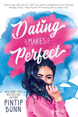 Dating Makes Perfect Cover Image