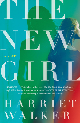 The New Girl: A Novel Cover Image