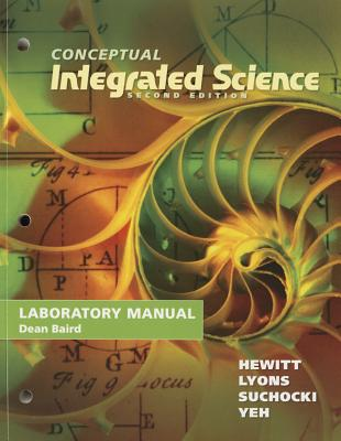 Lab Manual for Conceptual Integrated Science Cover Image