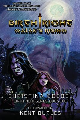 Cover for Birth Right