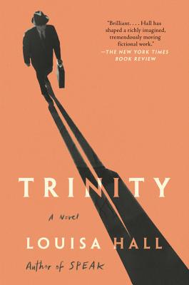 Trinity: A Novel Cover Image