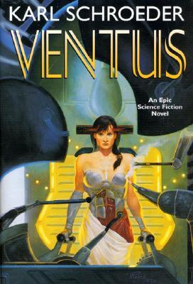 Ventus Cover