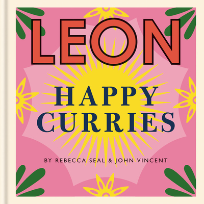 Leon Happy Curries Cover Image