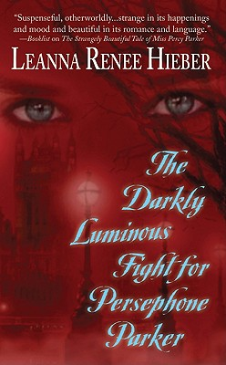 darkly luminous cover
