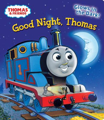 Good Night, Thomas Cover