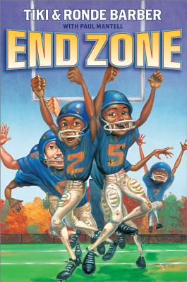 End Zone Cover