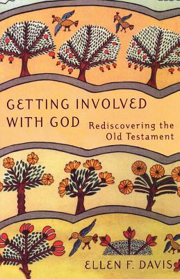 Cover for Getting Involved with God