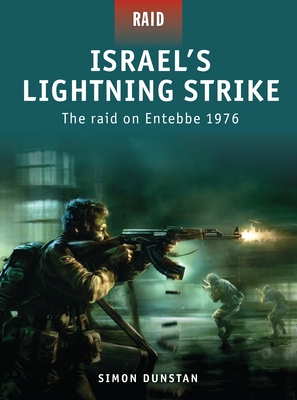 Israel's Lightning Strike Cover