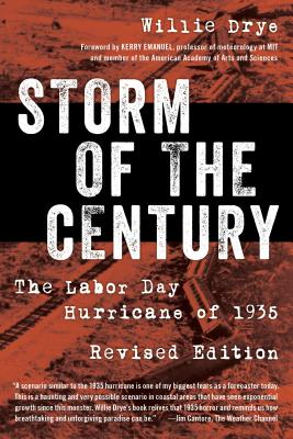 Storm of the Century: The Labor Day Hurricane of 1935 Cover Image