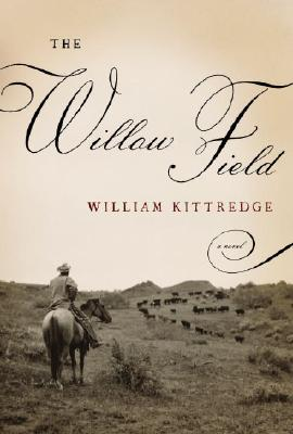The Willow Field Cover Image