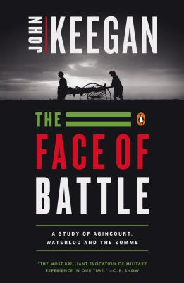 The Face of Battle Cover