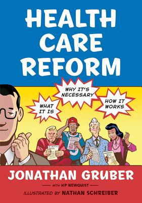 Health Care Reform Cover