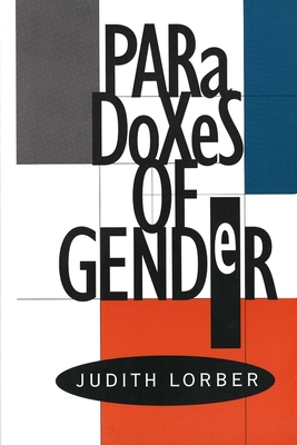 Paradoxes of Gender Cover