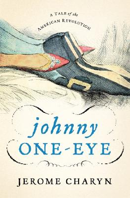 Johnny One-Eye Cover