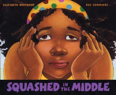 Cover for Squashed in the Middle