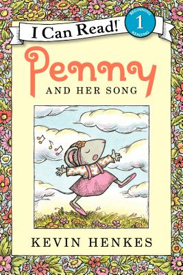 Penny and Her Song (I Can Read Level 1) Cover Image