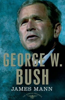 George W. Bush Cover