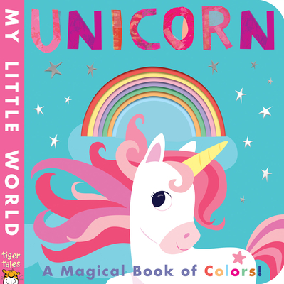 Unicorn (My Little World) Cover Image