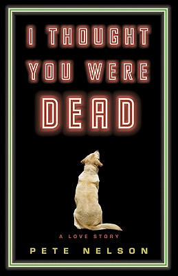 I Thought You Were Dead Cover Image