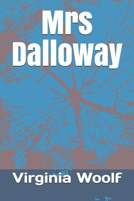 Mrs Dalloway Cover Image