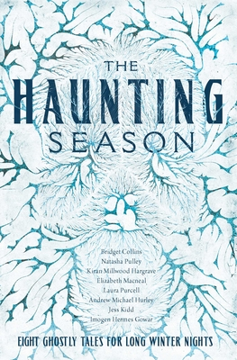 The Haunting Season: Eight Ghostly Tales for Long Winter Nights Cover Image