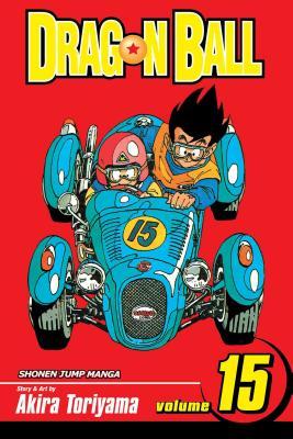 Dragon Ball, Vol. 15 cover image