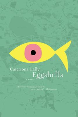 Eggshells Cover Image
