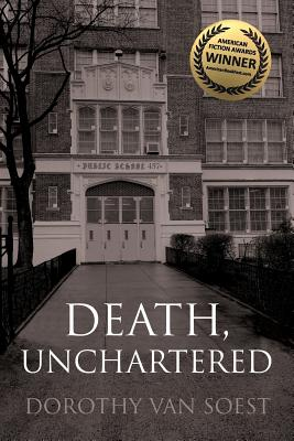 Death, Unchartered Cover Image