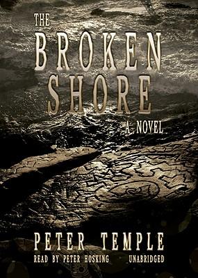 The Broken Shore Cover