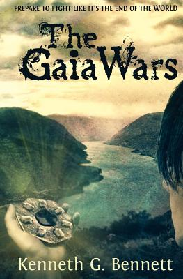 The Gaia Wars Cover