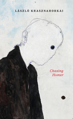 Chasing Homer Cover Image