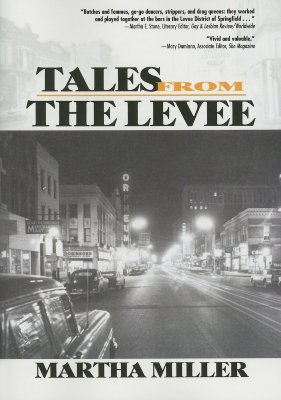 Tales from the Levee Cover Image