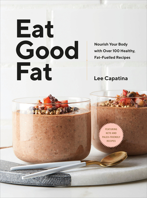 Cover for Eat Good Fat