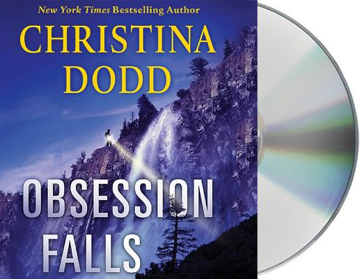 Obsession Falls Cover Image