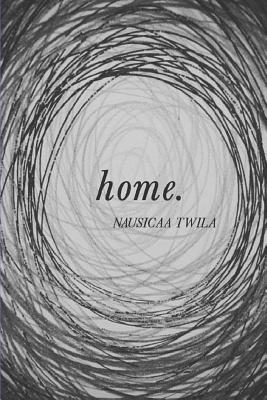 Home: A Poetry Book Cover Image