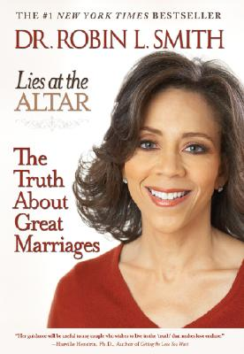 Lies at the Altar Cover