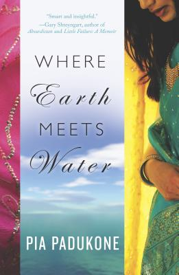 Where Earth Meets Water Cover
