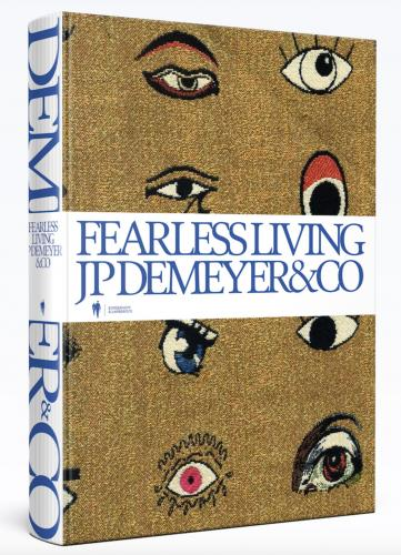 Fearless Living Cover Image
