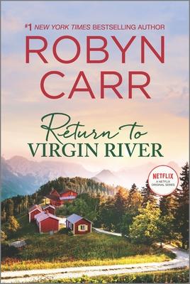 Return to Virgin River Cover Image