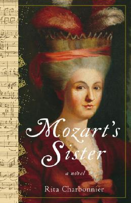 Mozart's Sister Cover Image
