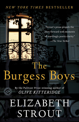 The Burgess Boys Cover Image
