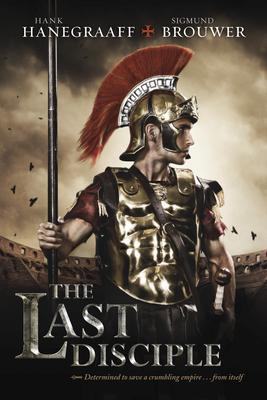 The Last Disciple Cover Image